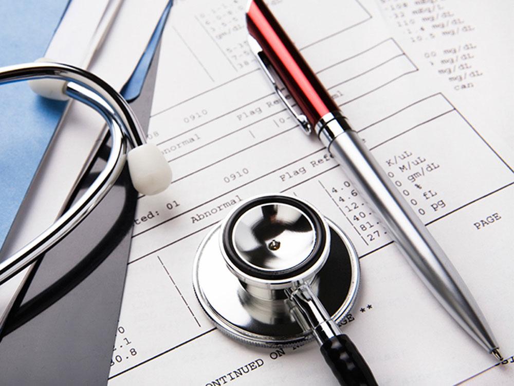 Cartella Sanitaria e Diario Clinico