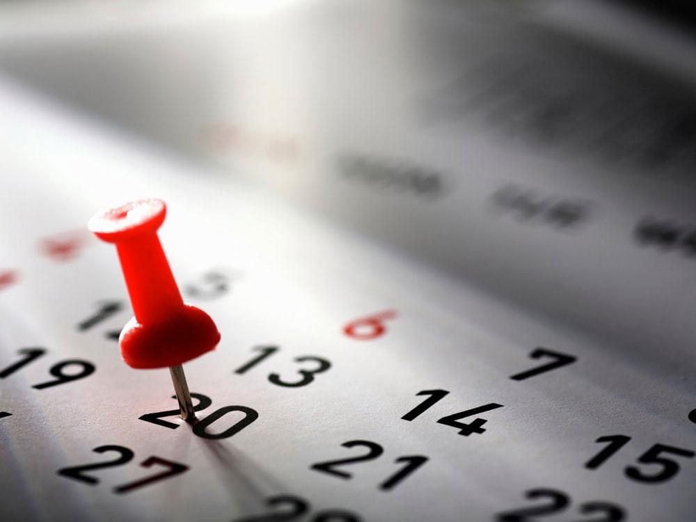 Gestione delle scadenze di Visite ed Esami